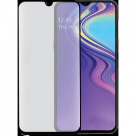 Verre trempé 2,5D Galaxy A40 black