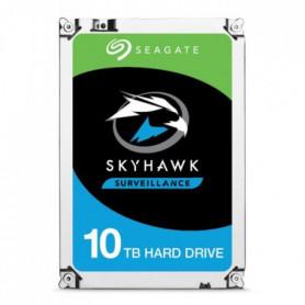 SKYHAWK AI 10TB 3.5IN 6GB/S SATA 256MB 24X7 0,000000 Noir