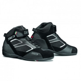 Chaussures moto Meta Noir 41