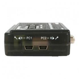StarTech.com Kit commutateur KVM USB VGA a 2 ports