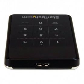 StarTech.com Boîtier USB 3.0 pour disque dur SATA III de 2,5