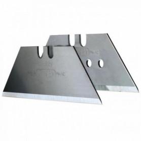 STANLEY 10x10 lames de couteaux 1992 avec trou