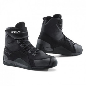 Chaussures District Noir 42