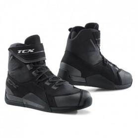 Chaussures District Noir 43