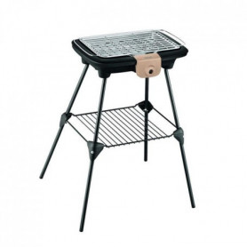 TEFAL BG90D814 Barbecue easygrill power pieds taupe