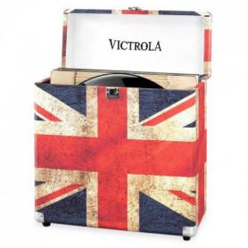 VICTROLA Caisse Rétro - UK