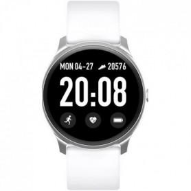 WEE'PLUG Montre connectée SMARTFIT - Smartwatch élégante 134475