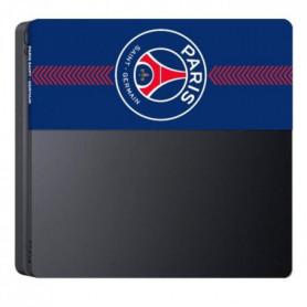 Façade de personnalisation PSG Paris Saint Germain PS4 Slim