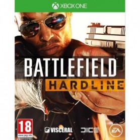 Battlefield Hardline Jeu Xbox One