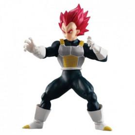 Banpresto - Figurine de collection Dragon Ball - Vegeta