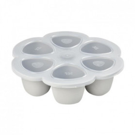 BEABA Multiportions silicone 6 x 150 ml light mist