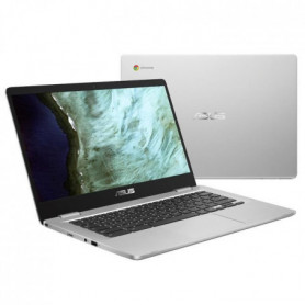 ASUS Ordinateur portable Chromebook C423NA-BV0051 - 14""