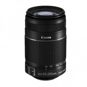 CANON EF-S 55-250 IS STM Objectif photo reflex