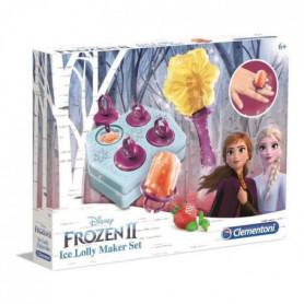 CLEMENTONI - Fabrique a glaces - La Reine des Neiges 2