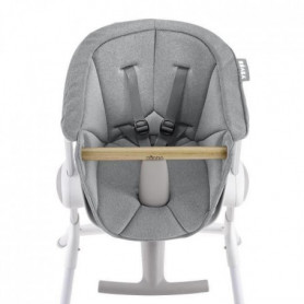 BEABA Assise chaise haute Up&Down grey