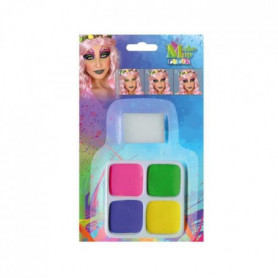 ATOSA Maquillage Carnaval 20x12 cm