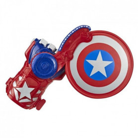 Marvel Avengers – Gant Captain America lanceur disque-bouclier