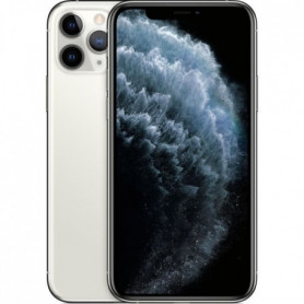 APPLE iPhone 11 Pro Argent 512 Go