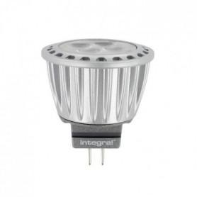 INTEGRAL LED Ampoule Spot MR11 GU4 3.7W équivalent a 20W