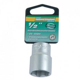"MANNESMANN Douille - DIN 3124 - 1/2"" - 24,0 mm"