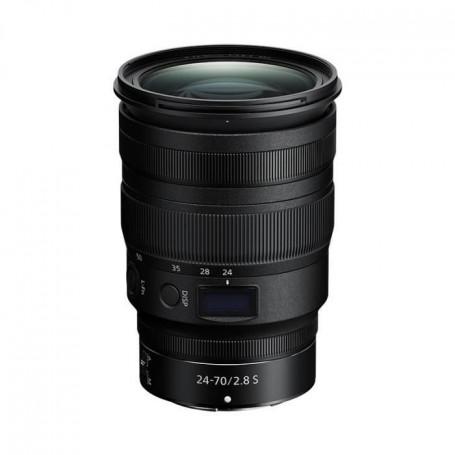 NIKON Objectif Nikkor Z 24-70mm f/2,8 S