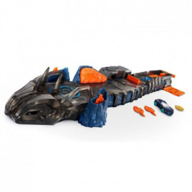 SCREECHERS WILD Playset Parcours Fossil