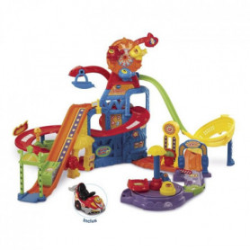 VTECH - Tut Tut Bolides - Parc d'attraction