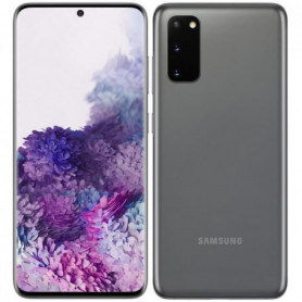 Samsung Galaxy S20 128 Go Gris