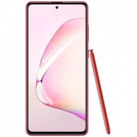 Samsung Galaxy Note10 Lite Rouge