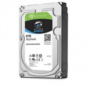 Seagate SkyHawk ST8000VX004 disque dur 3.5 8000 Go SATA