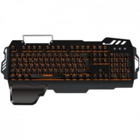 Clavier gamer Konix World Of Tanks K-50 S/MK