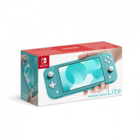 Console Nintendo Switch Lite Turquoise