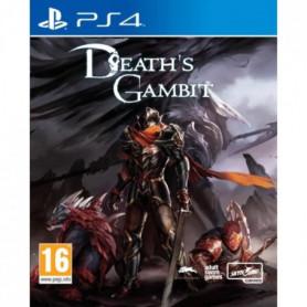 Death's Gambit Jeu PS4