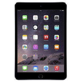 Apple iPad Mini 3 64Go WIFI + 4G Gris sideral - Grade B