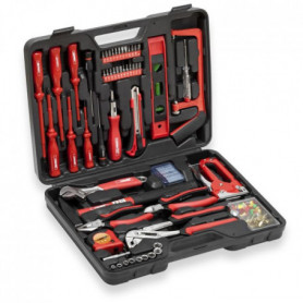 MEISTER Mallette a outils 60 pieces