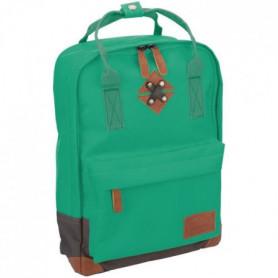 ABBEY Petit sac à dosen polyester 300T Vert
