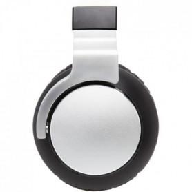 APM Casque sans fil ANC : Active Noise Cancelling - Blanc