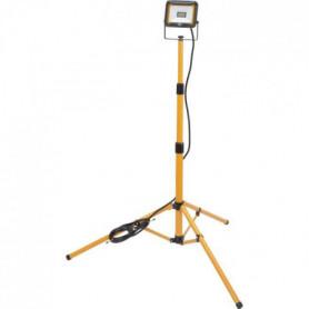 Brennenstuhl Projecteur LED JARO - avec trépied - 1870 lumen - 3m