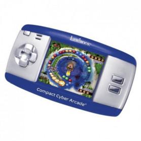 LEXIBOOK - Compact Cyber Arcade - 250 Arcade Consol