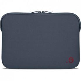 Housse pour Laptop 13,3 - LA Robe Grey/Bordeaux