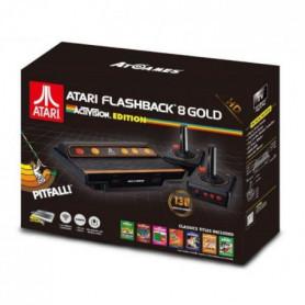 Console Atari Flashback 8 Gold HD Activision