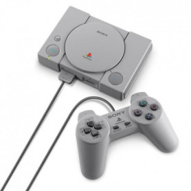 Console Sony : PlayStation Classic