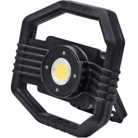 Brennenstuhl Projecteur LED DARGO portable - hybride - 4900 lumen