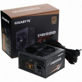 GIGABYTE GP-PB500 500W 80+ BRONZE 120MM FAN EU