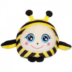 GIPSY - peluche squishimals 10 cm abeille Buzzy