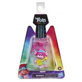 Les Trolls 2 Tournée Mondiale de DreamWorks - Poupee Poppy