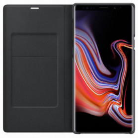 Samsung LED View Cover Note9 - Noir