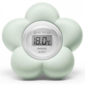 PHILIPS AVENT SCH480/00 Thermometre de bain numérique bébé