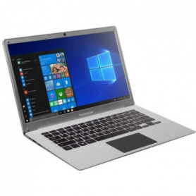 THOMSON PC Portable NEO14A - 14,1'' HD - INTEL Atom