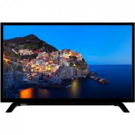 TOSHIBA  32WL1A63DG TV LED HD - 32 (80cm) - Dolby Audio